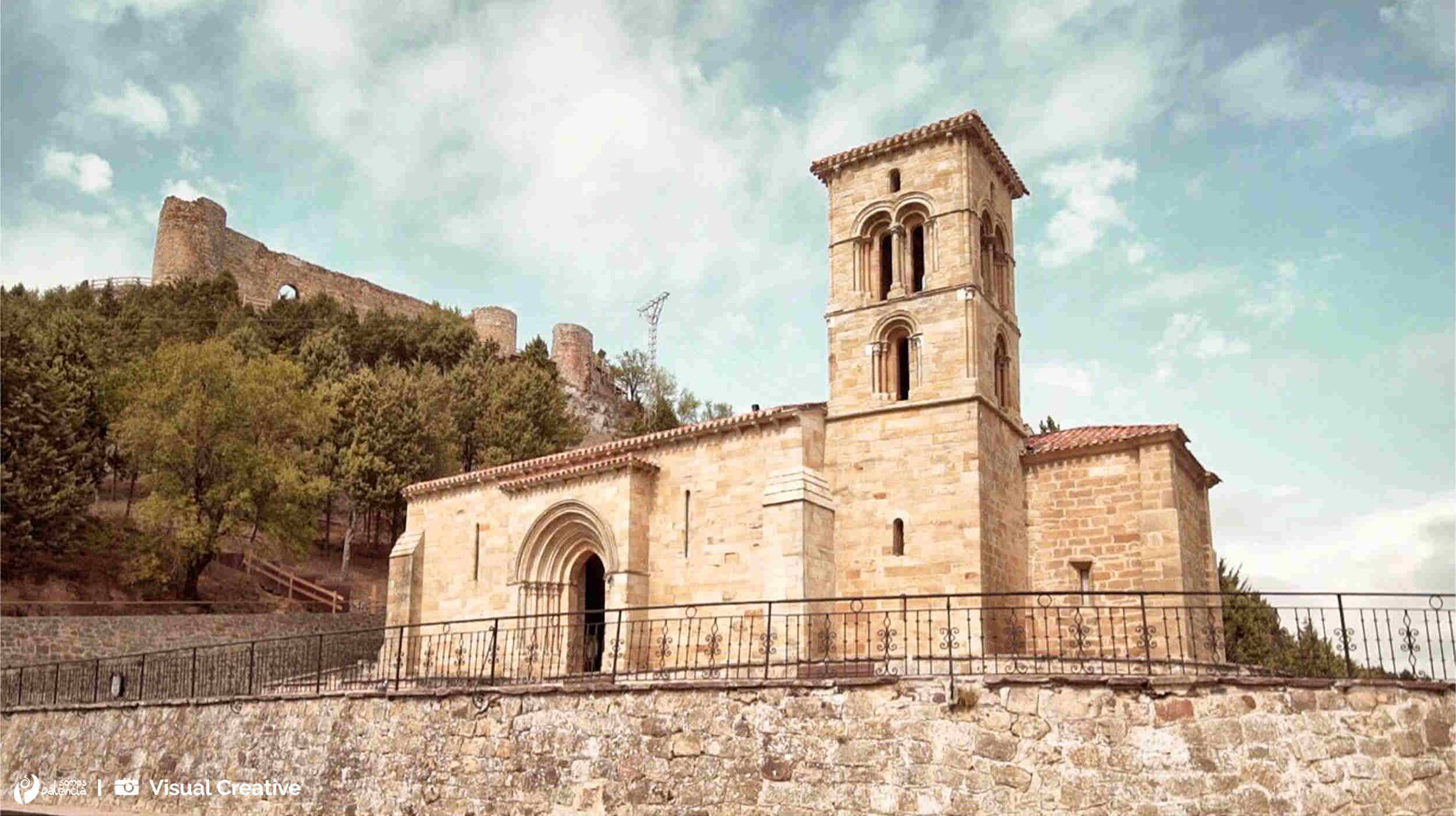 Iglesia de Santa Cecilia | Aguilar de Campoo | Palencia