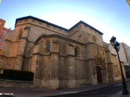 Monasterio de Santa Clara de Palencia