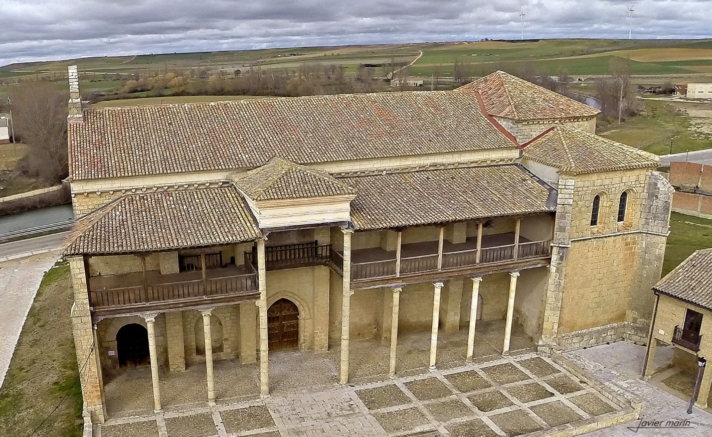 Museo de Arte Sacro. Becerril de Campos. Palencia
