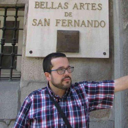 Rubén Fernández Mateos