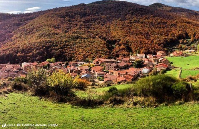 Brañosera. Palencia. Montaña Palentina