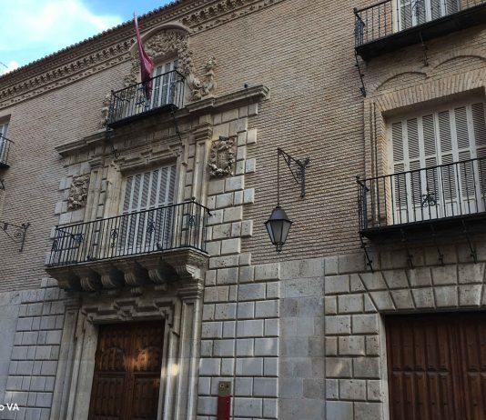 Casa Junco Palencia