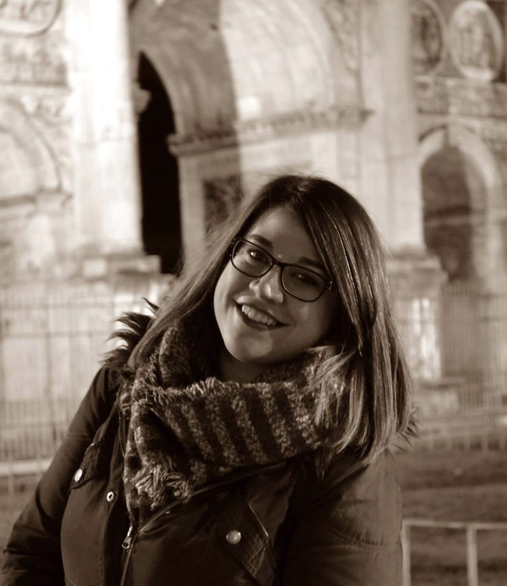 Cristina Párbole Martín