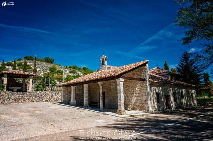 Ermita de Garón. Antigüedad. Palencia