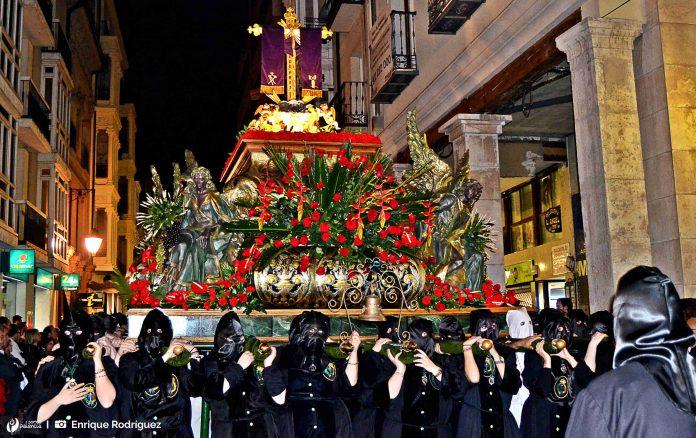 Jueves Santo, Semana Santa Palencia