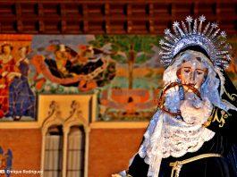 Miércoles Santo, Semana Santa Palencia