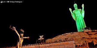 Procesión del Santo Rosario del Dolor. Domingo de Ramos. Palencia. Semana Santa
