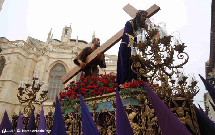 Viernes Santo, Semana Santa Palencia