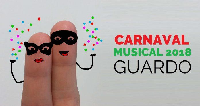 Carnaval Musical Guardo 2018 Palencia