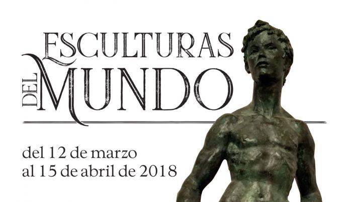 Esculturas del Mundo en Palencia
