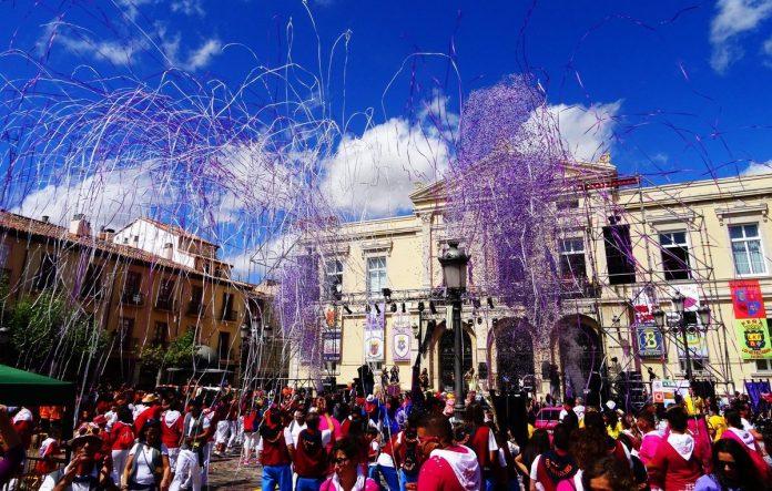 San Antolín 2019 Palencia