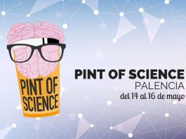 PINT OF SCIENCE - Palencia