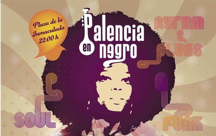 Palencia en Negro 2019, del 4 al 7 de septiembre