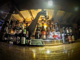 Bar La Behetria en Becerril de Campos Palencia