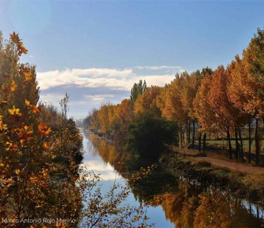 Canal Castilla