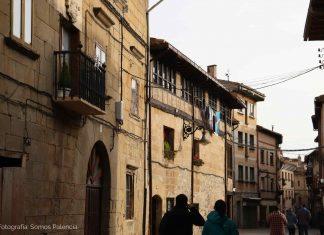 Aguilar de Campoo Despoblacion Palencia
