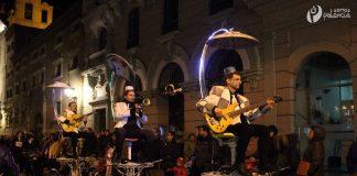 Carnaval Palencia Concurso de Disfraces