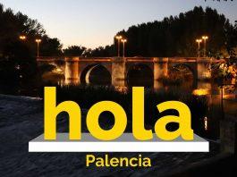 Hola Palencia