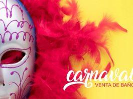 Carnaval Venta de Banos Palencia 2019