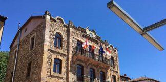Ayuntamiento Barruelo de Santullán