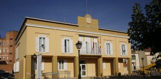 Ayuntamiento de Villamuriel de Cerrato