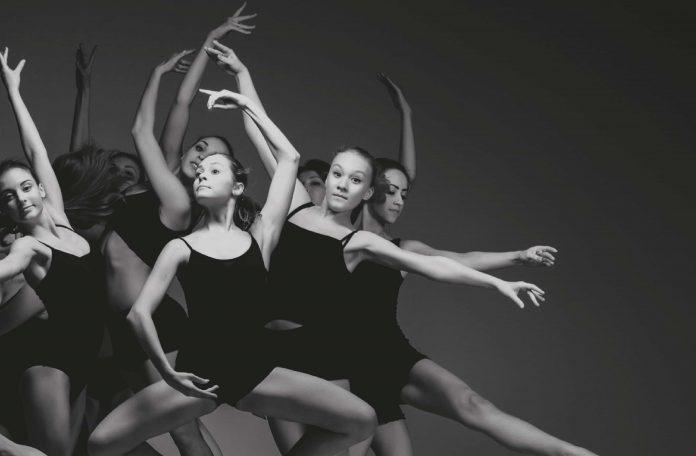 Día internacional de la Danza en Palencia