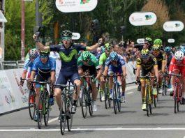 Vuelta Ciclista Castilla y León