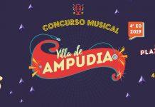 Cartel Concurso Villa de Ampudia