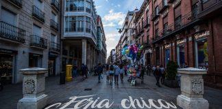 Feria Chica Palencia 2019