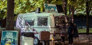 Food Truck Palencia