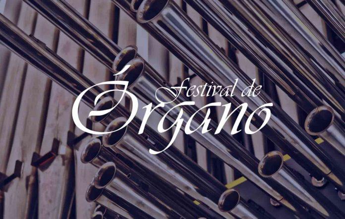 Festival de Organo Provincia de Palencia. Espiga Cultural 2019