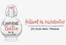 Festival de microteatro Palencia