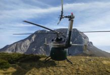 La Guardia Civil rescata a dos montañeros en el Pico Espigüete
