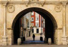 La Junta presenta el proyecto de ampliación del Museo de Burgos