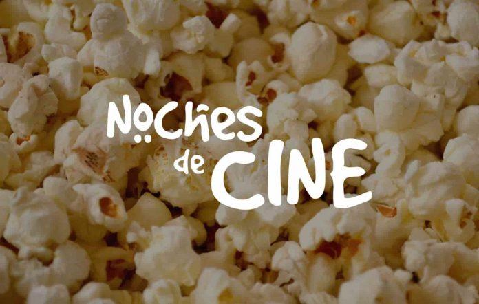 Noches de Cine. Palencia. Espiga Cultural 2019