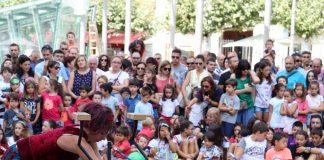 XXI Muestra Internacional de Teatro de Calle 'Ciudad de Palencia' 2019