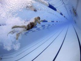 """Aquagym, la apuesta de """"Muévete con Diputación"""" para las piscinas este verano"""