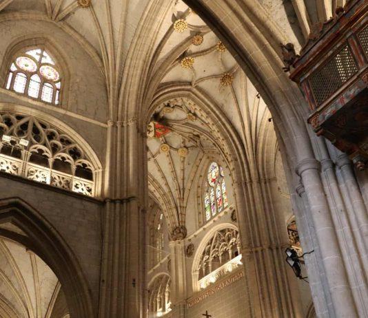 Descubre las Obras de la Catedral de Palencia