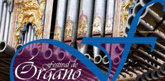 Festival de Órgano Provincia de Palencia 2019 Espiga Cultural