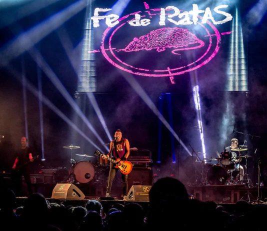 Galleta Rock Fest en Aguilar de Campoo