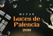 Rutas de la Luz Palencia 2019
