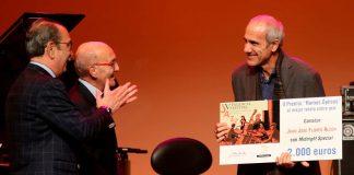 Un centenar de originales compiten por el III Premio 'Ramos Ópticos' al mejor relato sobre jazz
