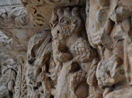 Un libro analiza la figura de Satán en tiempos del románico
