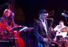 Andrzej Olejniczak ofrece su sólido jazz este lunes 'Puestas de sol' de Palencia