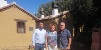 Argentina disfruta de Palencia, cuna familiar del General San Martín