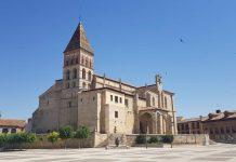 Diputación y Diócesis de Palencia continúan con su impulso a Campos del Renacimiento