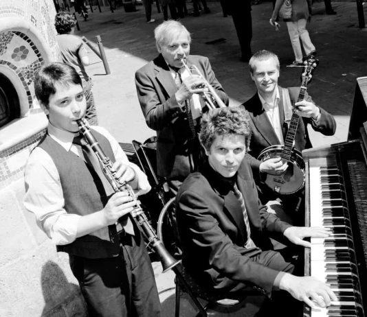 El ciclo 'Puestas de Sol' llega a su fin con el jazz de New Orleans Ragamuffins