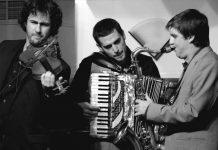 Fetén Fetén & Miguel Malla llevarán la frescura de su concierto '3yJazz' a las 'Puestas de sol'