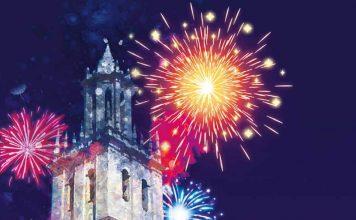 Fiestas de San Agustín 2019 en Fuentes de Nava PROGRAMA