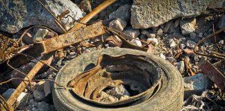 La Junta de Castilla y León eliminará 32 escombreras en la Provincia de Palencia